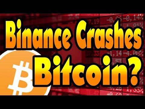 Binance News Crashing Bitcoin? Binance Regulatory News – Everything You Need To Know and More!