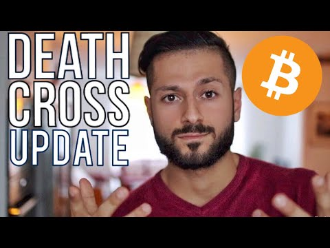 Bitcoin LANGWEILIG? | DEATH CROSS Update | Binance Verbot | DIETBitcoin