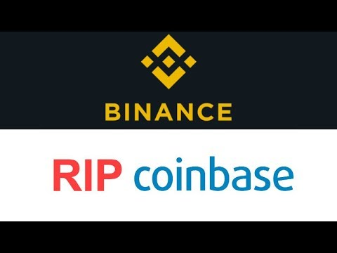 Binance Crypto Exchange to Offer Fiat-to-Crypto Pairing after moving to Malta – RIP Coinbase
