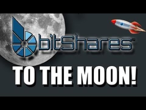 Bitshares (BTS) – Decentralized Crypto Exchange – TO THE MOON!?
