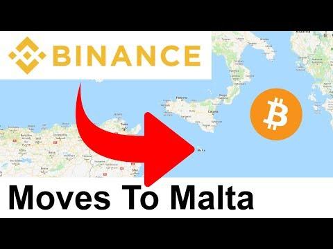 Binance To Open Fiat-to-Crypto Exchange ?