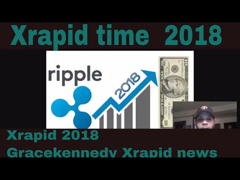Ripple XRP Xrapid to gain more ground as Westerunion partners with Gracekennedy  . CKJ Crypto news