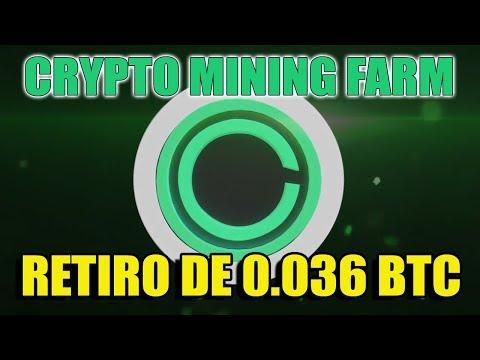 🌟 CRYPTOMINING FARM RETIRO EN BTC INSTANTANEO