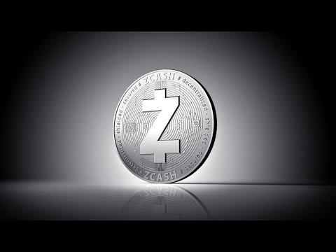 ⛓ Zcash e sua tecnologia