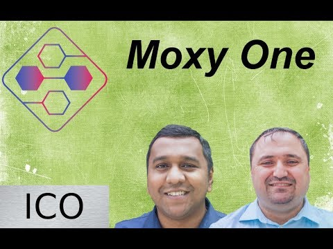 Moxy One ICO – The Best Cryptocurrency Card Solution ?