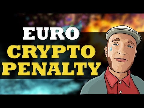 Could NCASH Upset IOTA in 2018? | Bullish Crypto Regulation | European Union May Penalize Blockchain