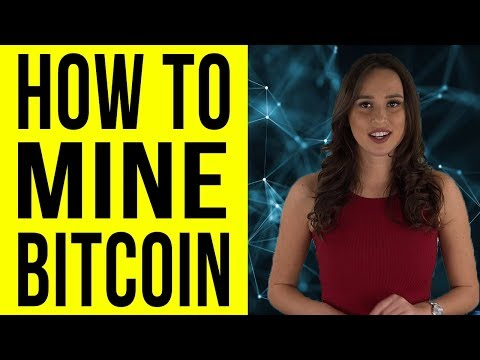 HOW TO MINE BITCOIN? – Step by Step Tutorial – Bitcoin Mining Explained