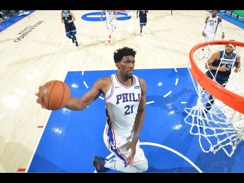 Sixers Are On The Verge Of The Playoffs!!!  Watch Out Eastern Conference!!!
