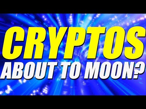 $5 TRILLION PUMPING INTO CRYPTO? Will the Cryptocurrency Market Moon In May?