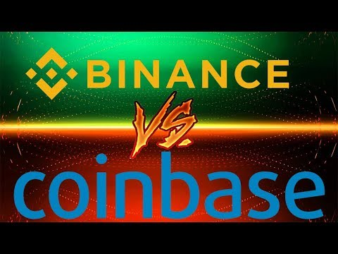 Binance vs Coinbase | Kyber Network Public Beta | Q&A