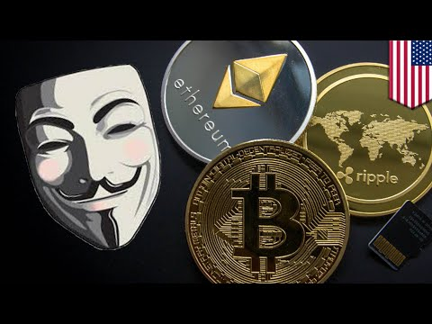 Pencuri Crypto: Bagaimana cara lindungi cryptocurrency dari pencuri – TomoNews