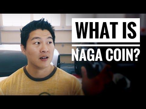What is NAGA Coin? – Exchange for Gamers and Trading Leaders? – #REVIEW
