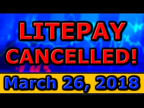 Litecoin's LitePay CANCELLED! Verge XVG STRUGGLING? 8,000 Korean OUTLETS To ACCEPT CRYPTOCURRENCY!