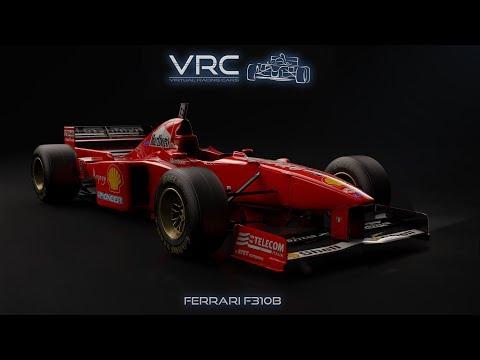 Assetto Corsa – VRC – Ferrari F310B – V0.1