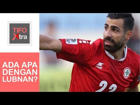 Ada Apa Dengan Lubnan? | TIFOXtra #TIFOXtra