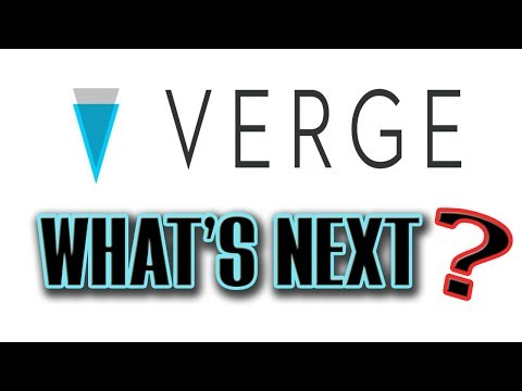 Verge (XVG) What's Next? Charlie Lee on LitePay Regrets and Ontology Top Gainer
