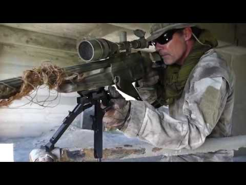 Protean Innovations – Tracker Bipod