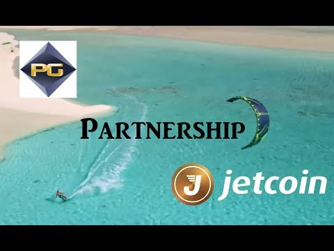 Exciting New Cryptocurrency Opportunity: Jetcoin & Puregold Partnership