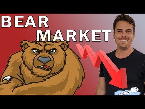 5 Positive Things You Can Do in a Bitcoin and Cryptocurrency Bear Market!