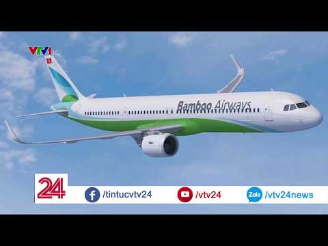 Tìm hiểu về máy bay A321 Neo mà FLC mới đặt mua | VTV24