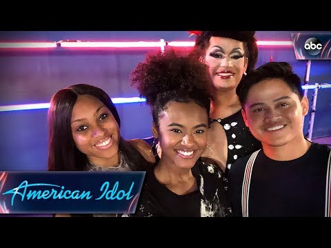 "Hollywood Week Group Round: ""Want to Want Me"" by Jason Derulo – American Idol 2018 on ABC"