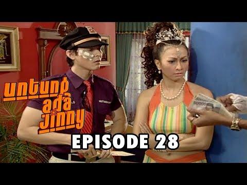 Untung Ada Jinny Episode 28 Pingin Ngetop