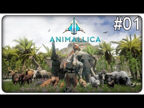 SALVIAMO GLI ANIMALI DEL MONDO PRIMA CHE SIA TROPPO TARDI | Animallica – ep. 01 [ITA]