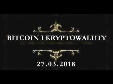 Bitcoin i Kryptowaluty 27.03.2018: Krótka Recenzja: LISK