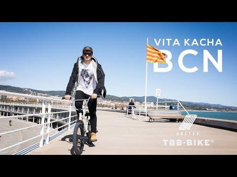 Vita Kacha – BCN