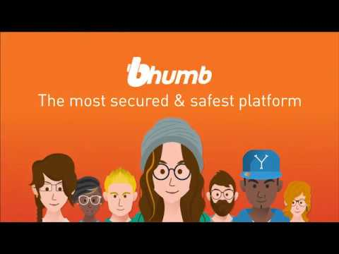 Trade Cryptocurrency at Bithumb