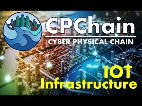 CPCHAIN Review: An IOT Infrastructure (+ price prediction!)