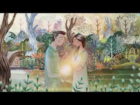 Hanin Dhiya – Selalu Ada (Official Lyrics Video)