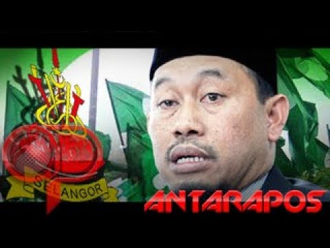 Masih ada ADUN PAS Selangor yang tidak dapat peruntukan – Sallehen