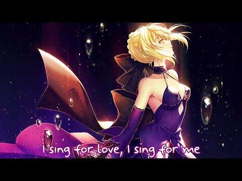 Nightcore – Bird Set Free || Lyrics「Sia」