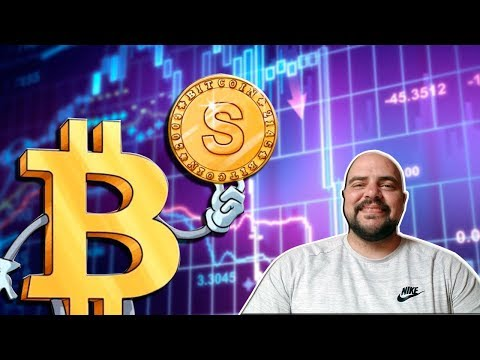 ¡¡S Coin la Criptomoneda de Corea del Sur!!| Análisis de BTC, EOS, IOTA