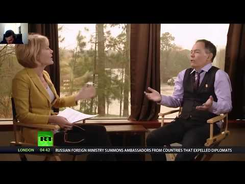 Cryptocurrency Will Keep Governments Accountable | Keiser Report