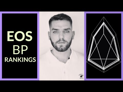 EOS.IO Block Producer Candidate Rankings Released | EOS Nation