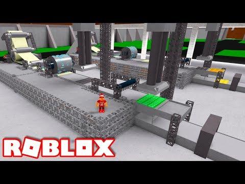 Roblox → PRODUZINDO ROBUX e TIX (TICKETS) !! – Roblox Mint Tycoon #6 ?