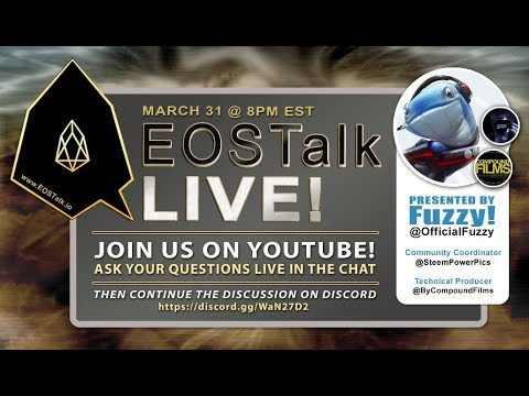 EOS Talk: Vice Industry | Project Milkbox | MASDACS