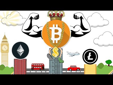 ARE CRYPTOS DYING OR WILL THEY RECOVER – ( XRP, BTC, TRX )