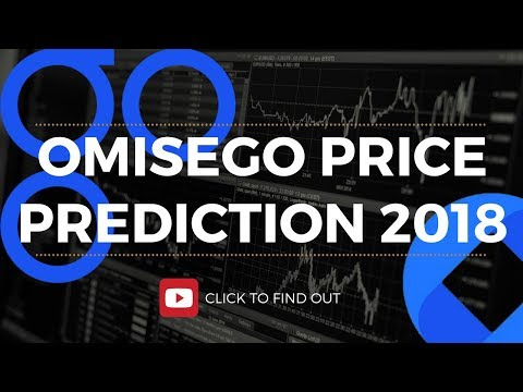 OMISEGO Coin Review – OMISEGO Price Prediction 2018