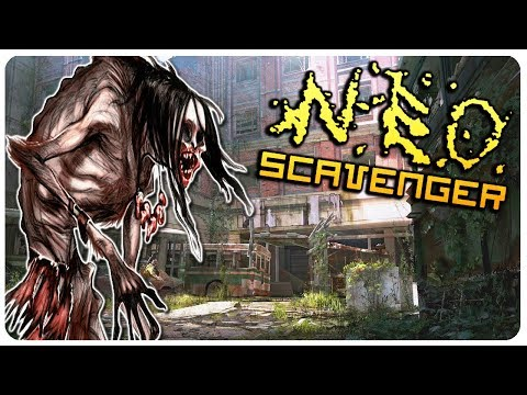 New Enemy Found – WENDIGO?! | NEO Scavenger Gameplay Ep 3 (Extended Mod)
