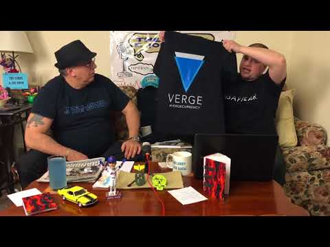 Let's talk the Verge coin and this HUGE partnership!