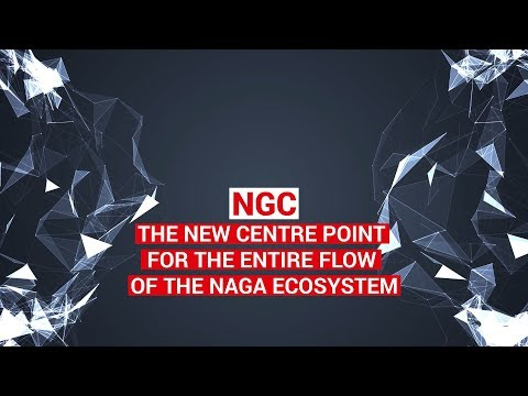 NGC Funding & Base Currency On NAGA TRADER