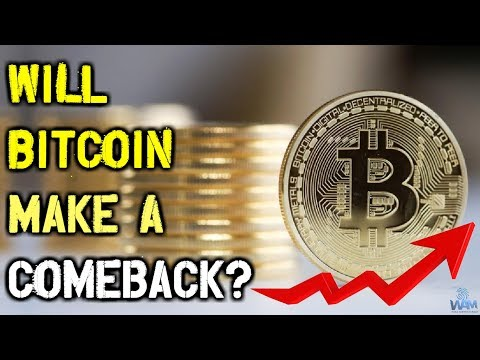 Will Bitcoin Make A Comeback? – Cryptocurrency Denies Death Cross