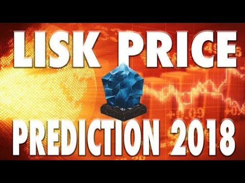 Lisk coin Will Explode To 1000$! Full Reason For Invest LSK 2018