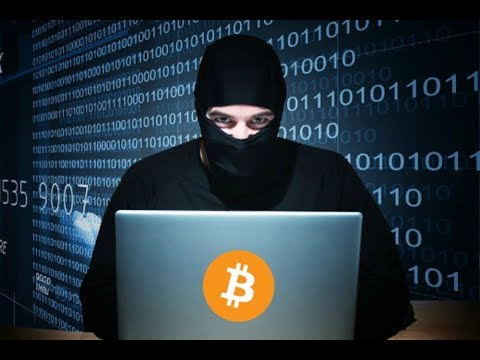 Cryptopreneur: How to hack cryptocurrency account (Cambodia)
