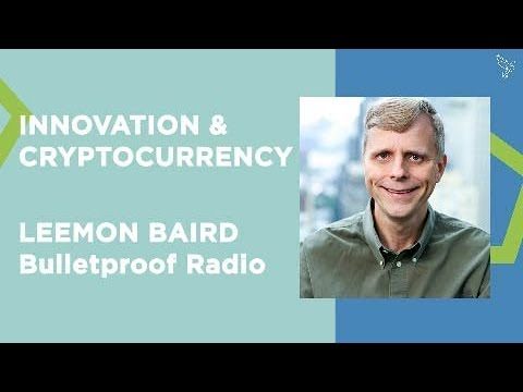 Innovation and Cryptocurrency: Leemon Baird #481