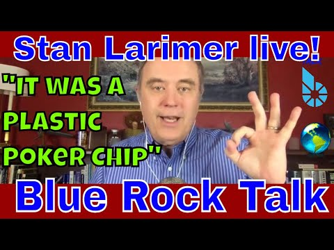 Stan Larimer Defending the Blockchain with Crypto Connie