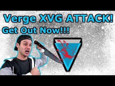 Verge $XVG Under Attack | EOS Dawn 3.0 | Stellar $XLM FairX? | NEO and China ?
